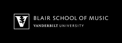 The Blair School of Music – Vanderbilt University