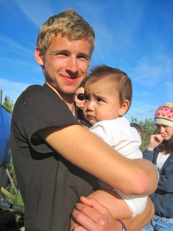 Summer Program - Preserving the Environment | VISIONS Alaska High School Service Program