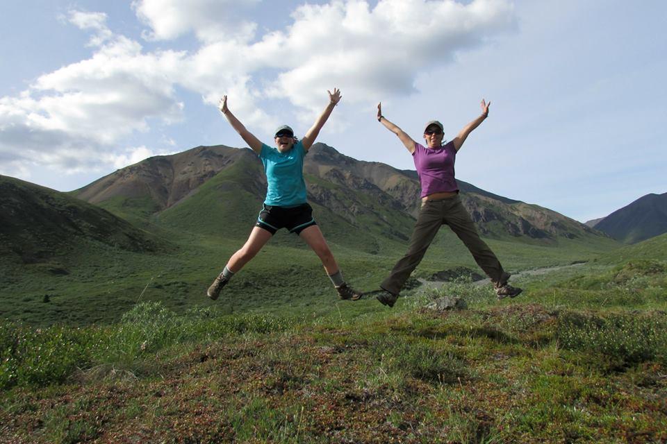 Summer Program - Cultural Organizations | VISIONS Alaska High School Service Program