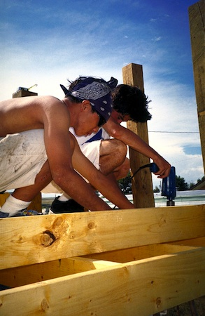 Summer Program - Arts and Crafts | VISIONS Montana Blackfeet High School Service Program