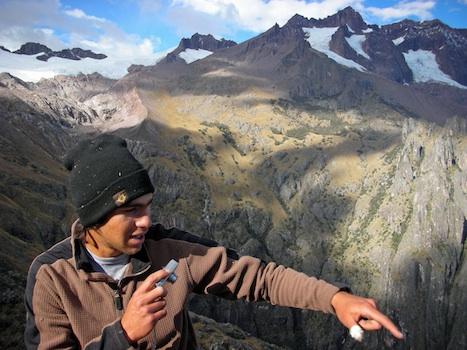 Summer Program - Community Center   VISIONS Peru High School Service Program