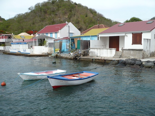 Summer Program - Travel And Tourism | VISIONS Guadeloupe High School Service Program