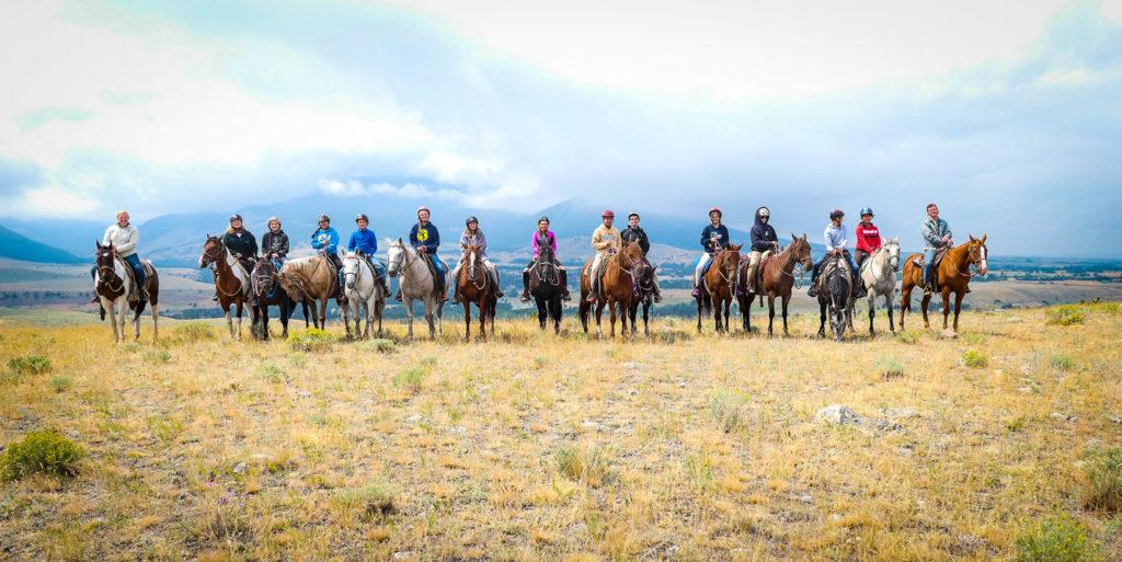 VISIONS Montana Northern Cheyenne High School Service Program