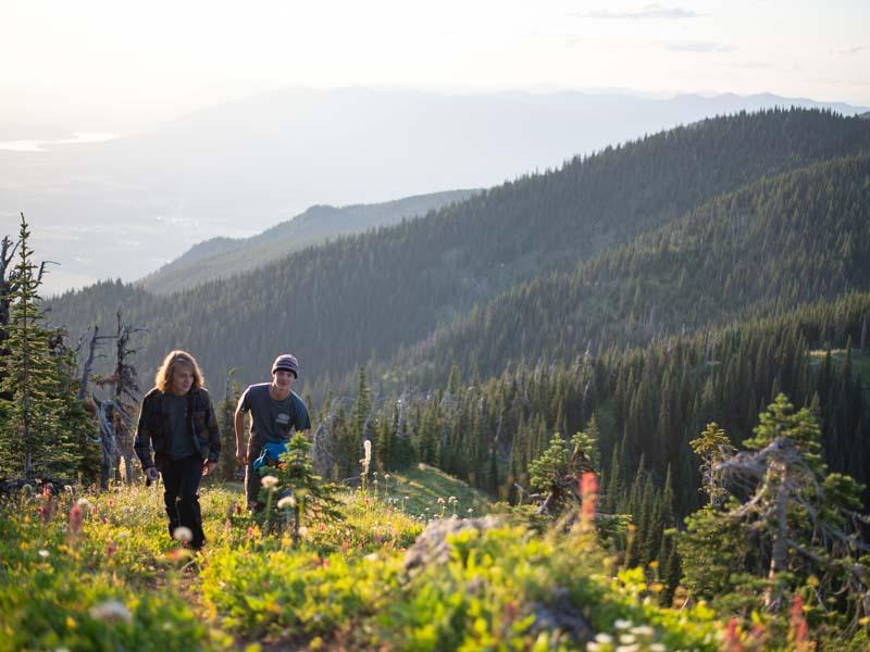 Summer Program - Environment | VISIONS Montana Farm and Ranch Summer High School Service Program