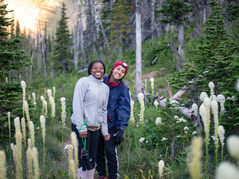 Summer Program - Advocacy for Cause | VISIONS Montana Farm and Ranch Summer High School Service Program