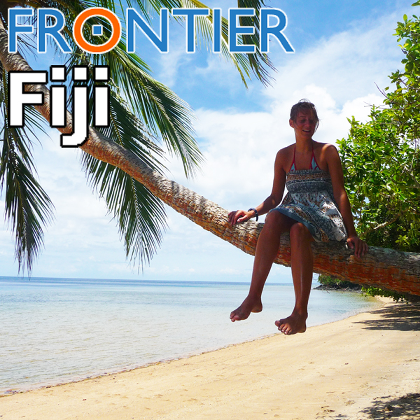 Volunteer in Fiji Conservation & Community Projects