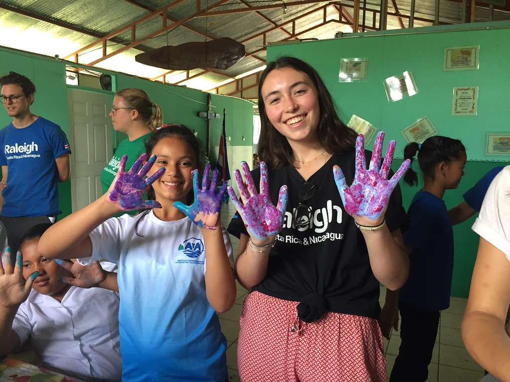 Volunteer Abroad in Costa Rica – Join over 55,000 change makers