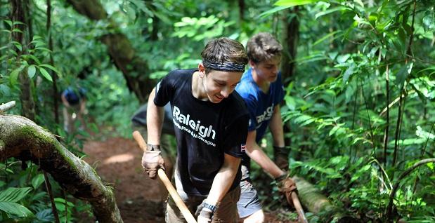 Gap Year Program - Volunteer Abroad in Costa Rica - Change Starts Here  1