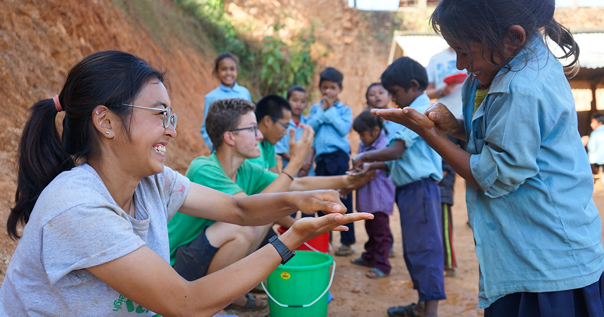 Volunteer Abroad in Nepal – Join over 55,000 change makers