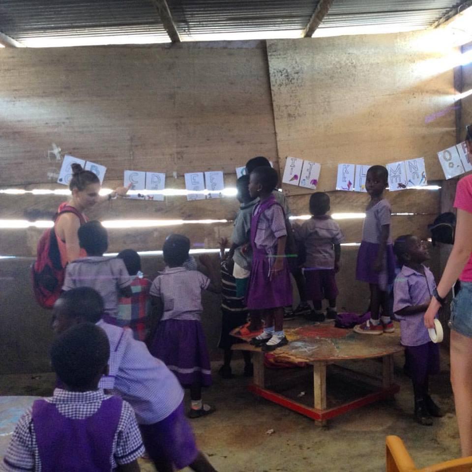 Volunteer Opportunities In Ghana