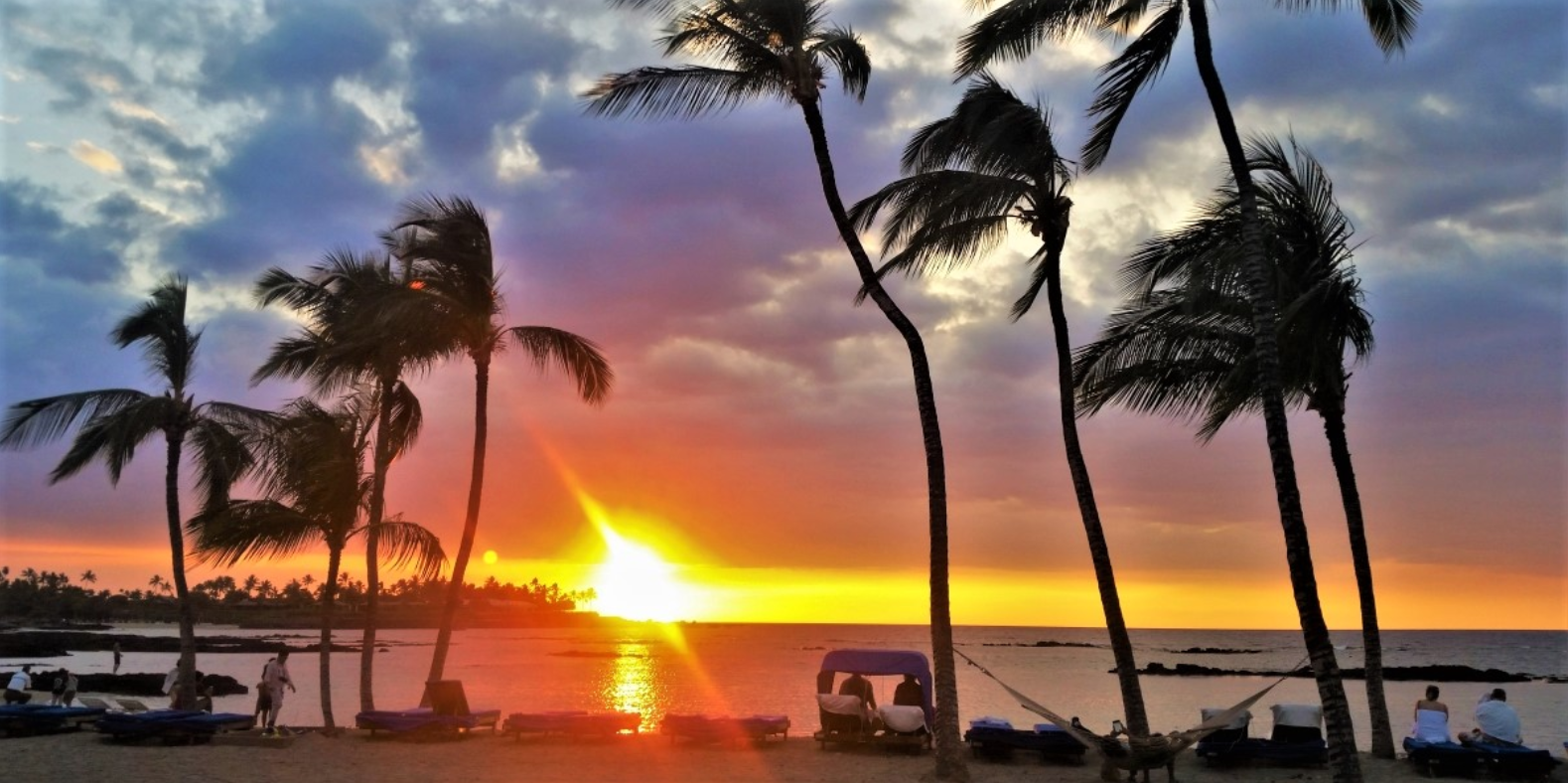 VOYAGES: Hawaii Student Travel Program