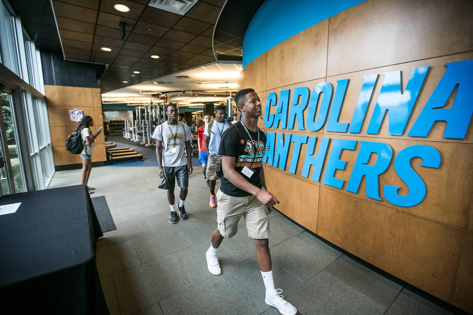 Summer Program - Esports | Wake Forest University: Summer Immersion Program