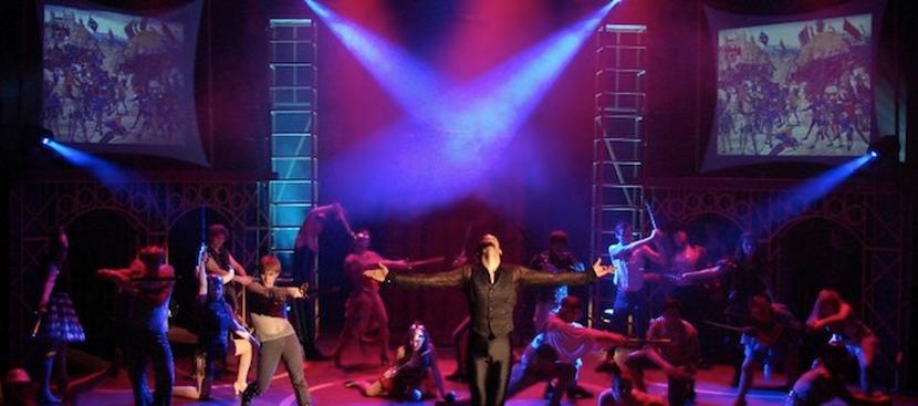 Walnut Hill: Summer Theater