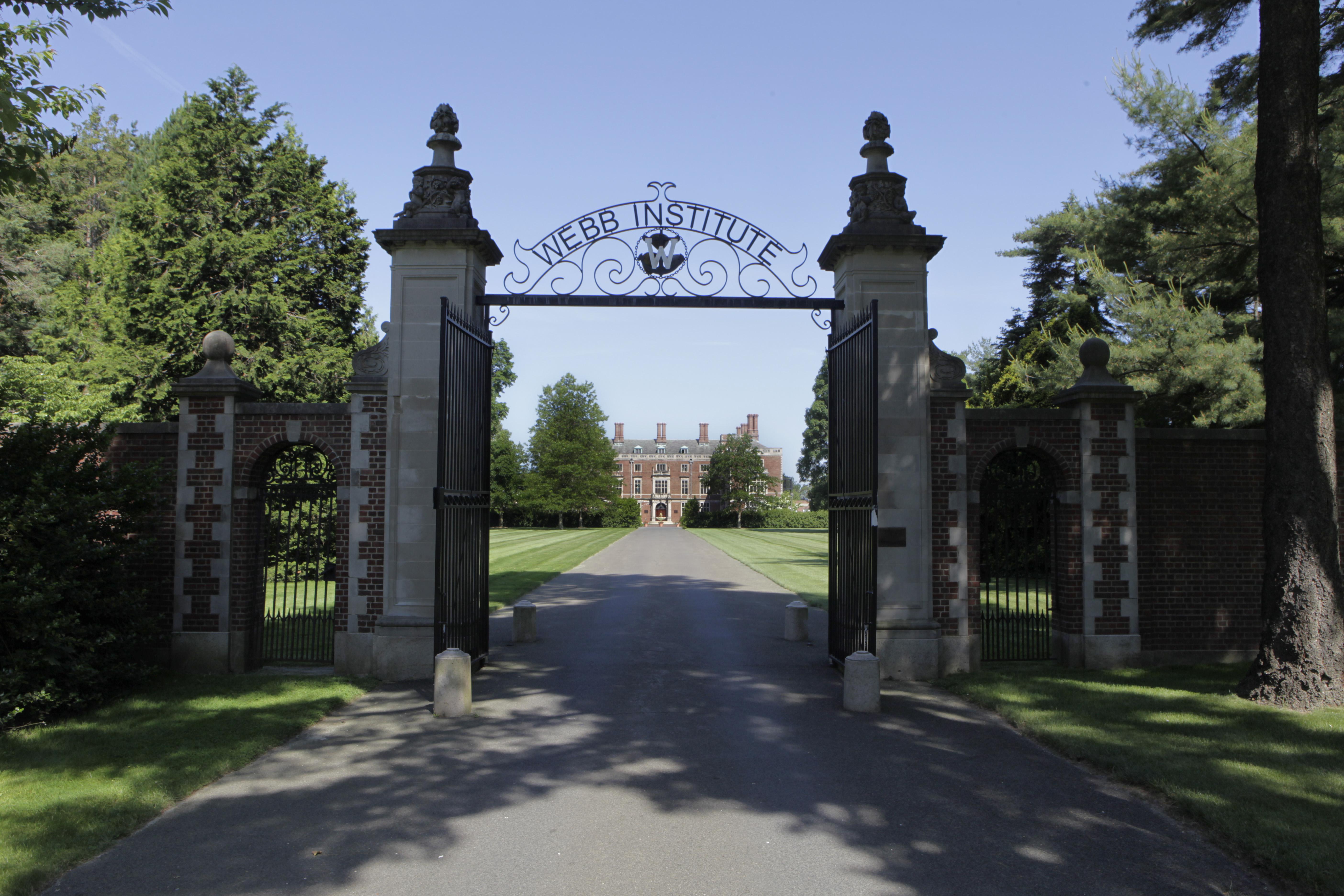 College - Webb Institute  3