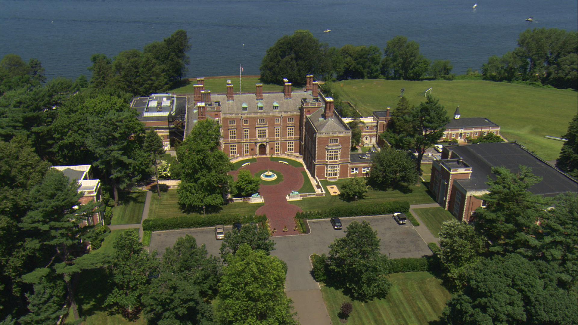 College - Webb Institute  1