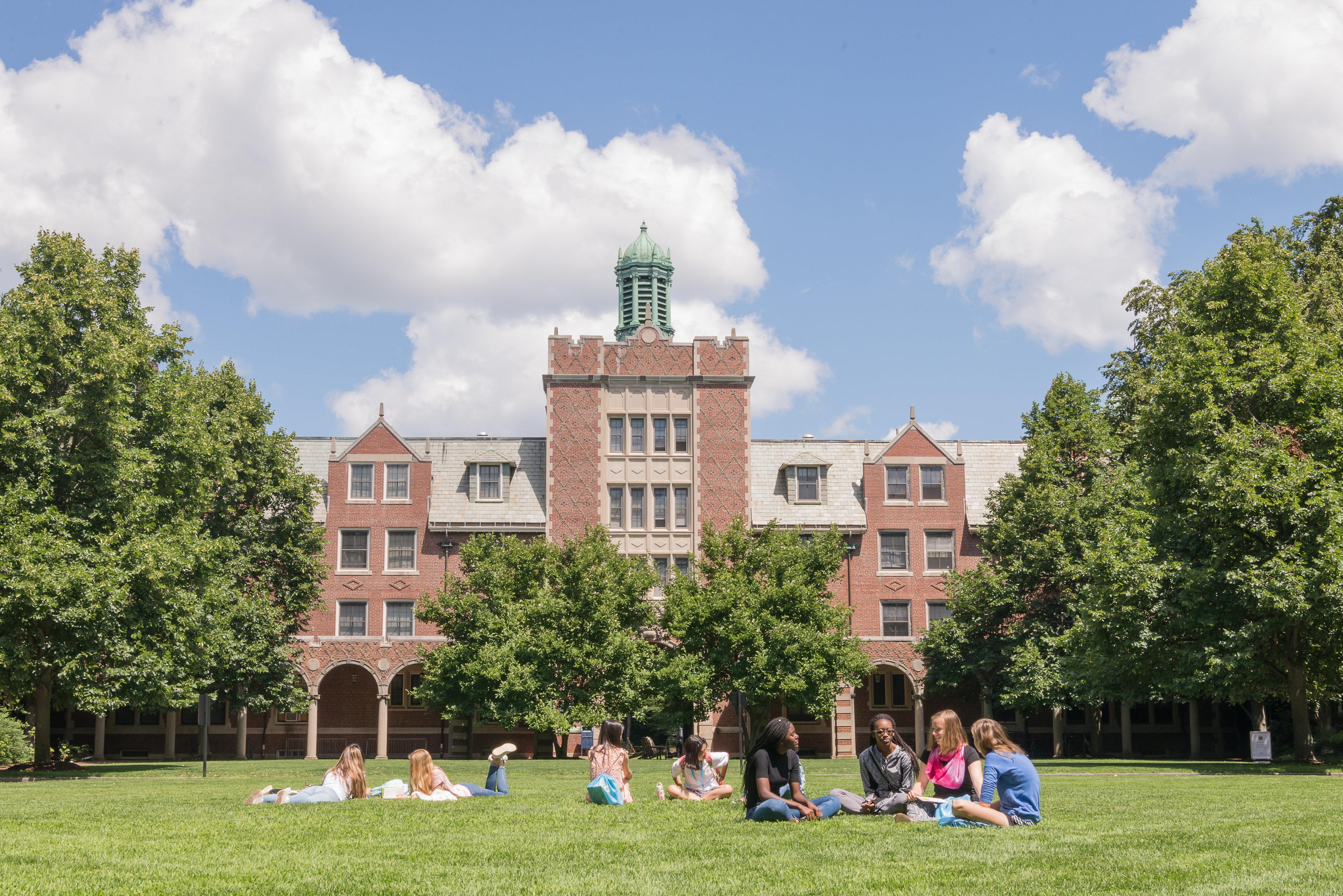 Summer Program - Arts   Wellesley Pre-College: Exploratory Workshops