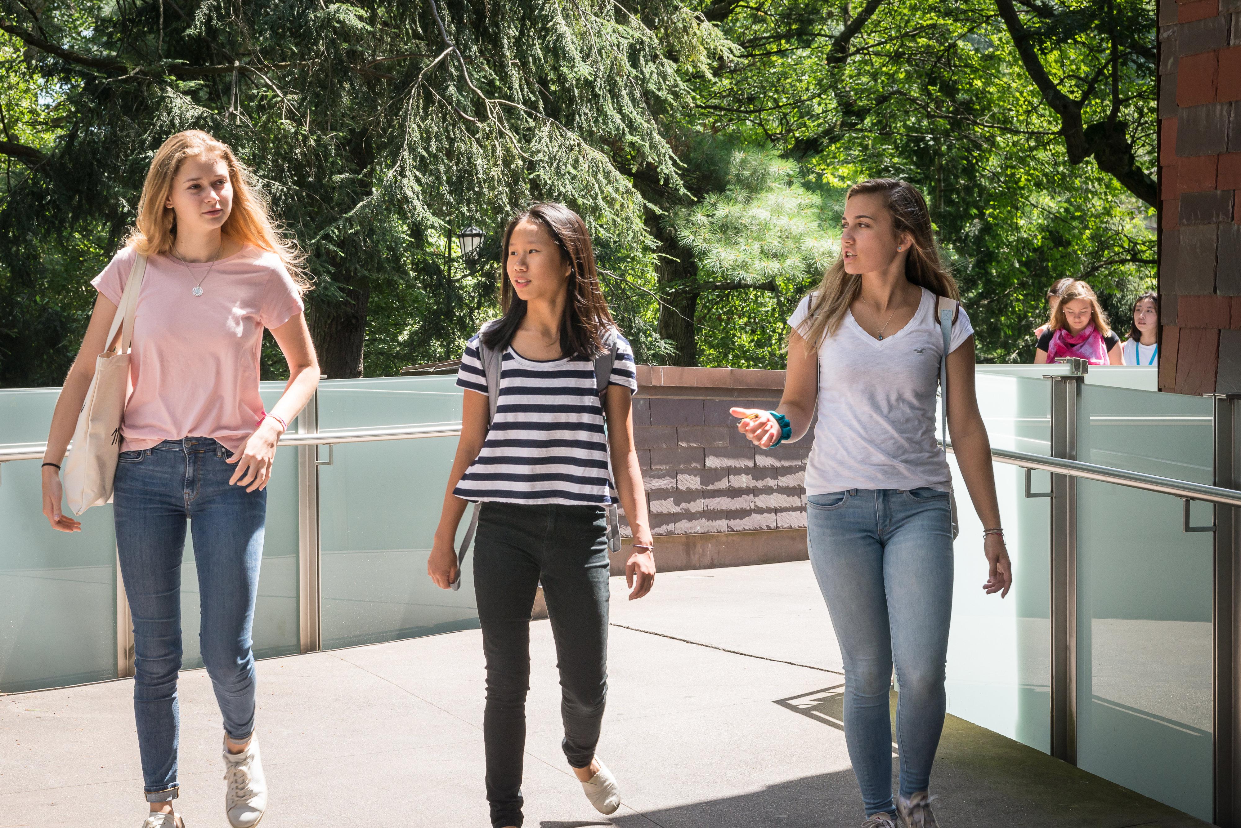 Summer Program - Writing   Wellesley Pre-College: Exploratory Workshops