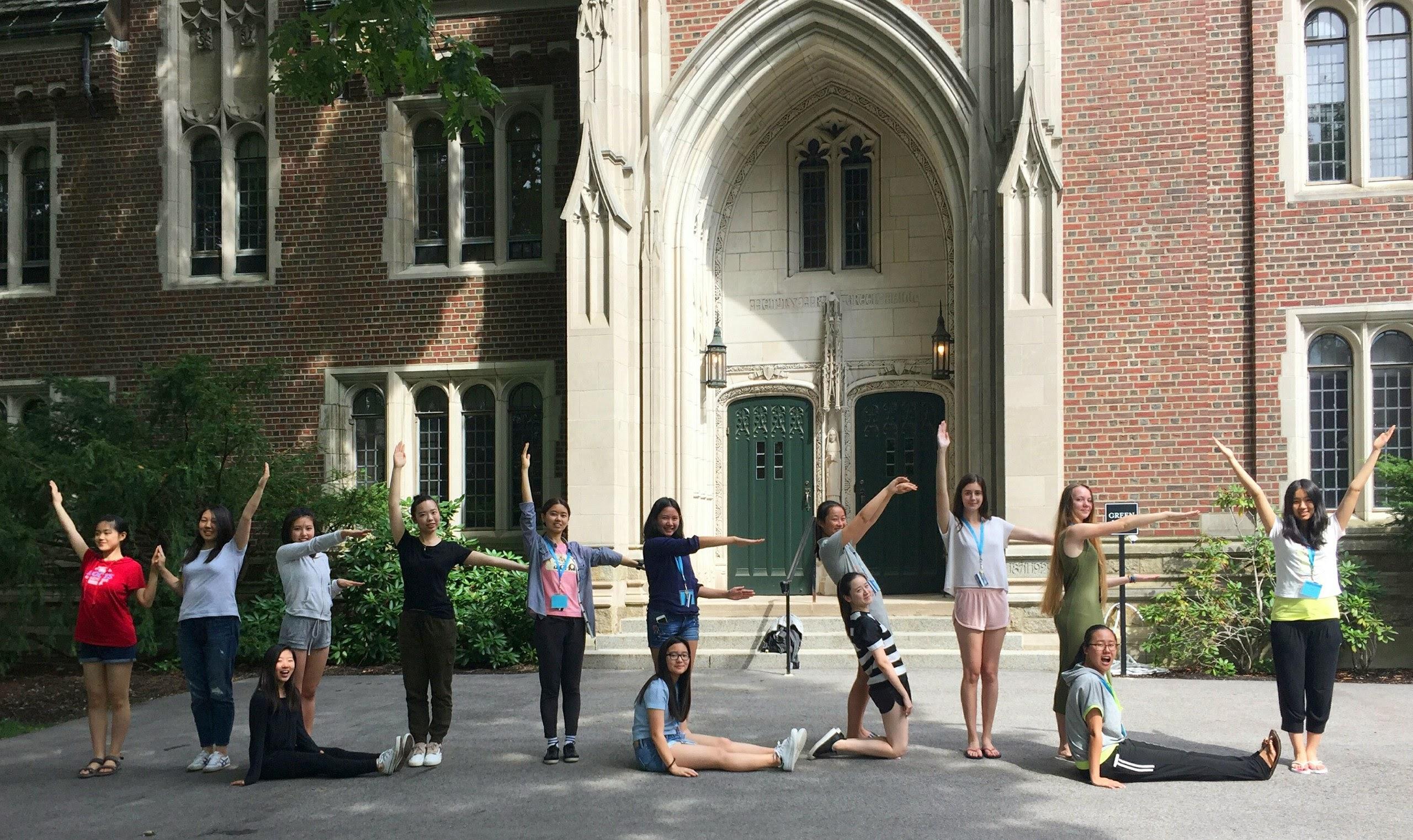 Summer Program - Sociology | Wellesley Pre-College: Honors Immersion