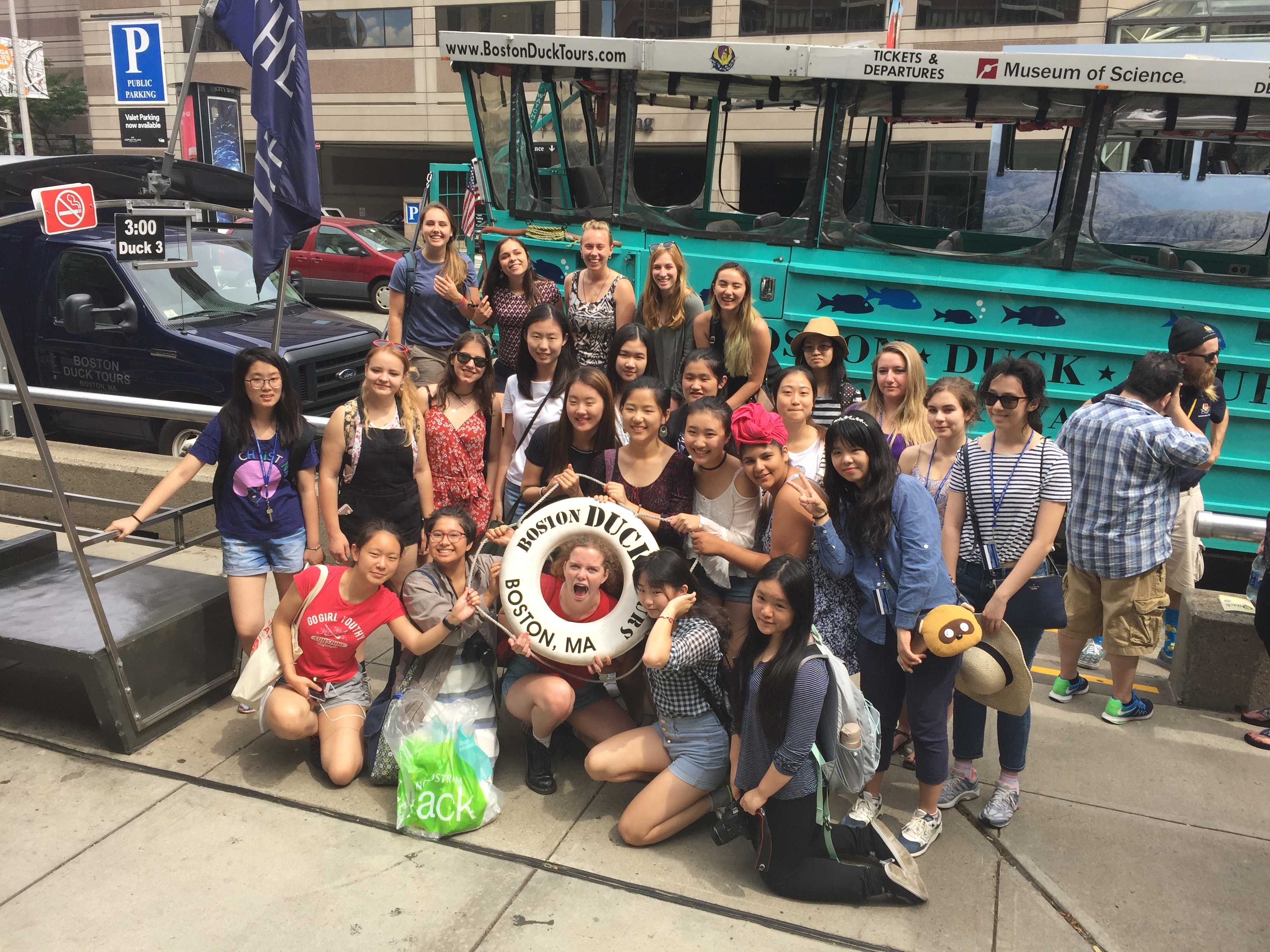 Summer Program - Writing | Wellesley Pre-College: Honors Immersion