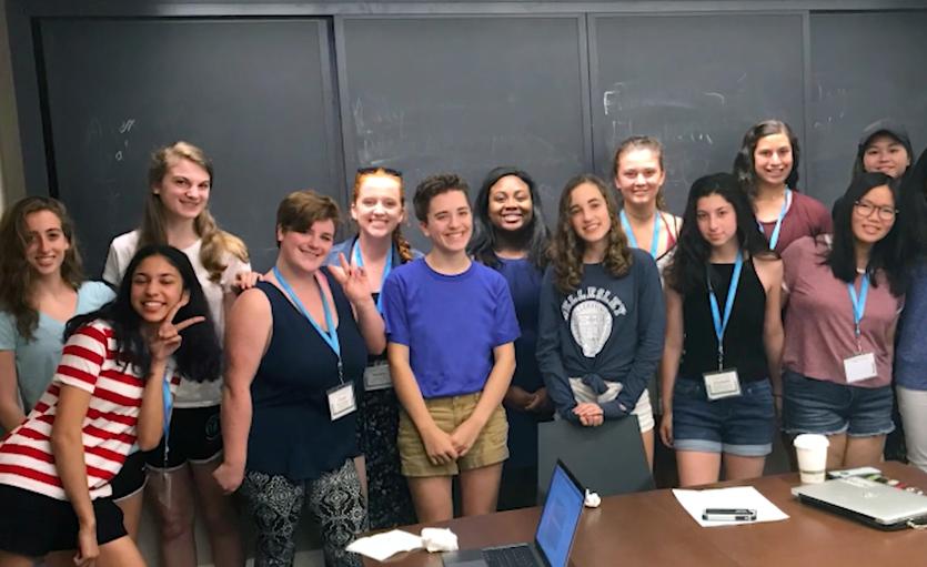 Summer Program - Literature   Wellesley Pre-College: Summer Focus Program