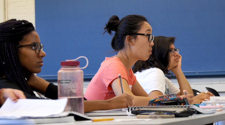 Summer Program - Communications   Wellesley Pre-College: Summer Focus Program