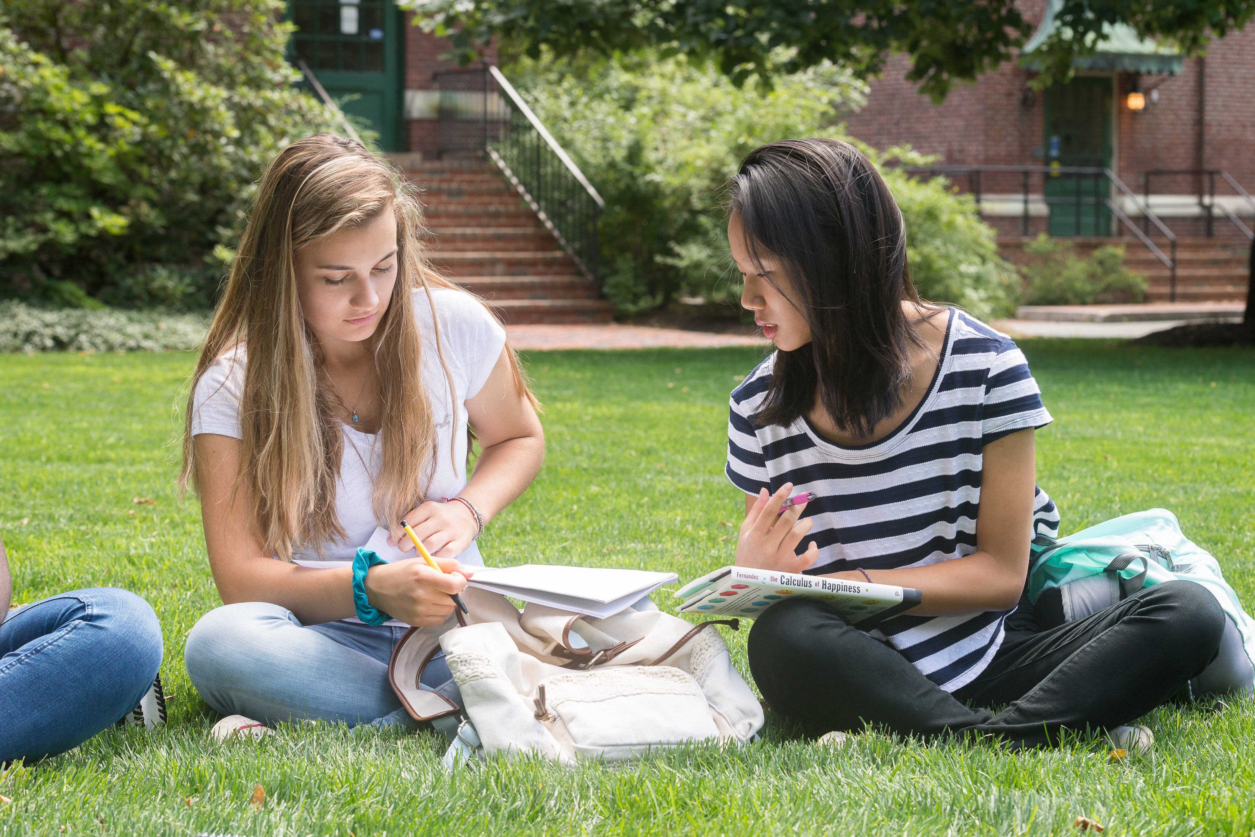 Summer Program - Communications | Wellesley Pre-College Honors Immersion: College Electives