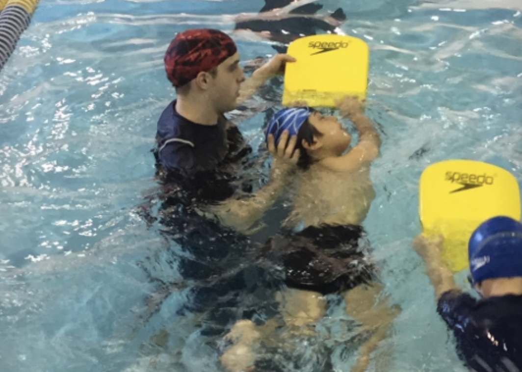 Westchester and Fairfield: Swim Camp