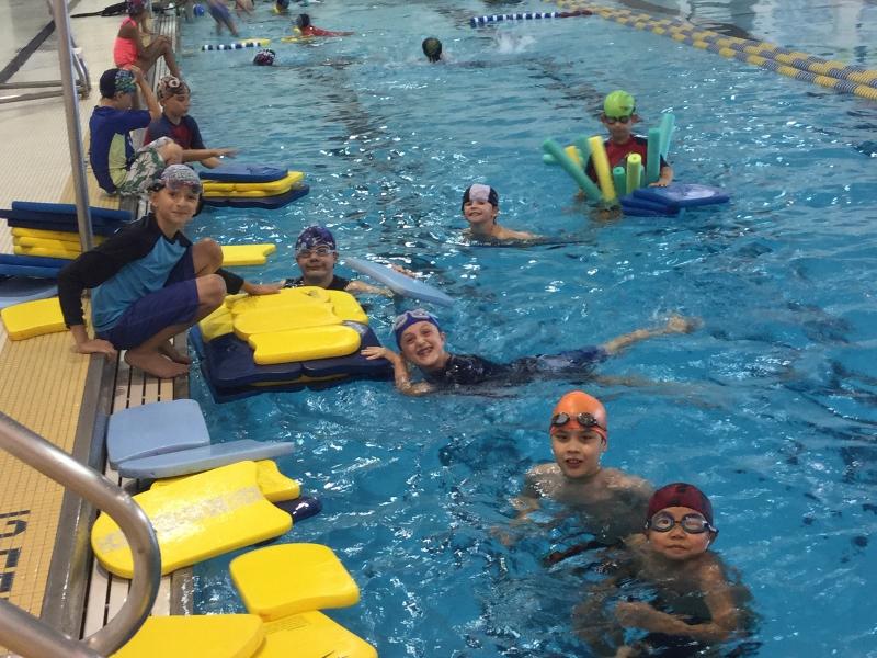 Westchester and Fairfield: Lifeguarding