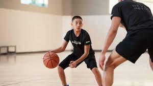 Westchester County Parks: Slam Dunk Basketball Camp