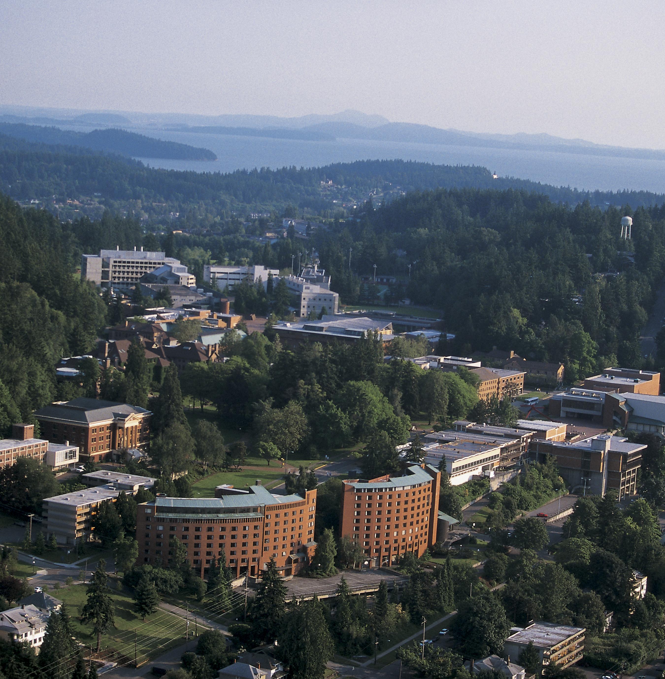 Western Washington University Youth Programs – College Quest
