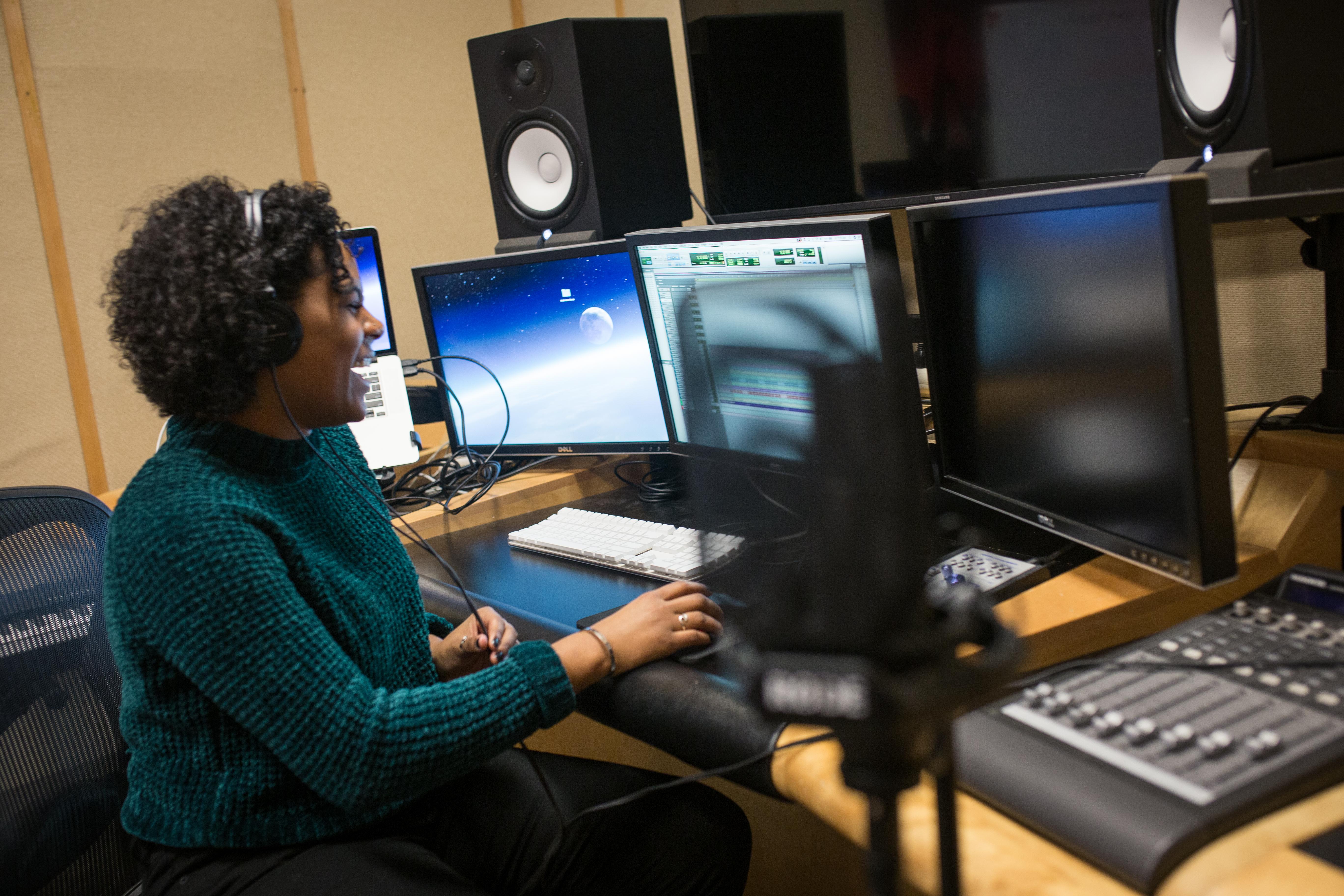 William Jessup University: Performing & Visual Arts Programs