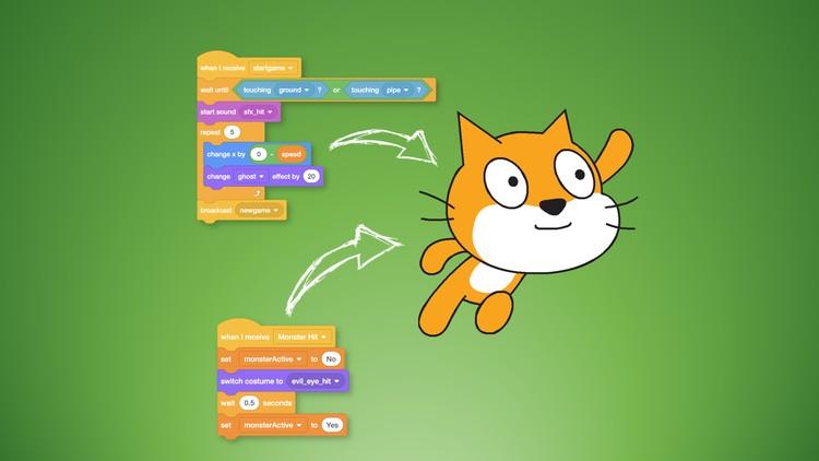 William Paterson University: Scratch for Kids (Grades 4-6)