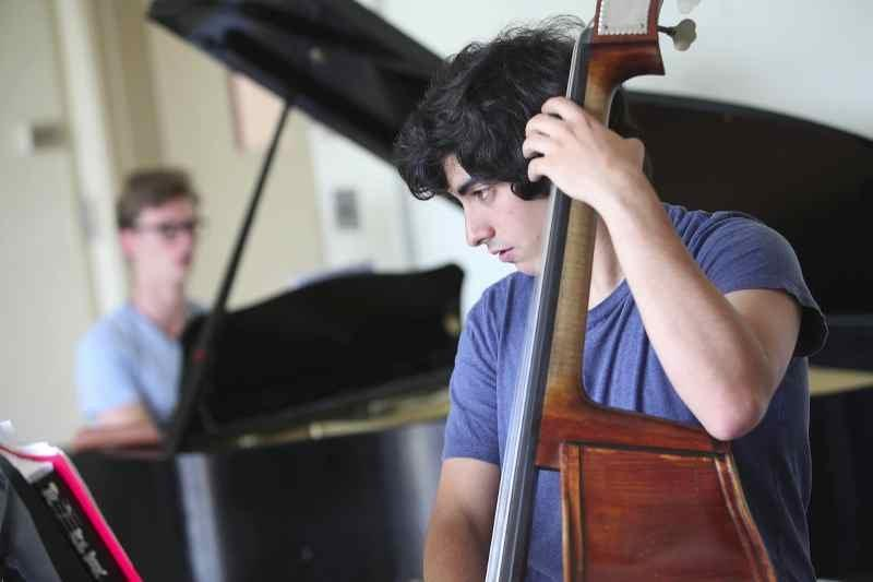 Summer Program - Music | William Paterson University: Summer Jazz Workshop
