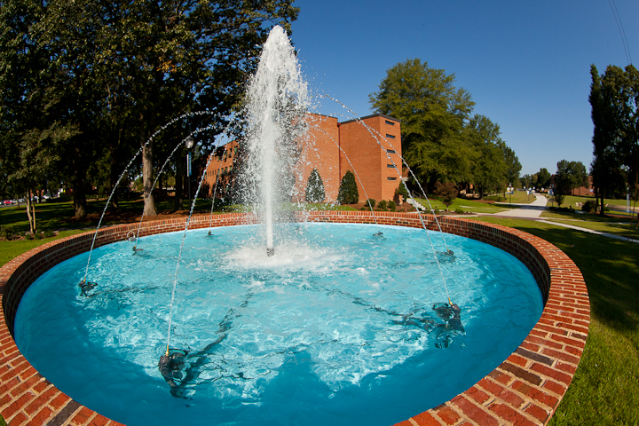 College - Wingate University  6