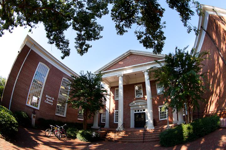College - Wingate University  4