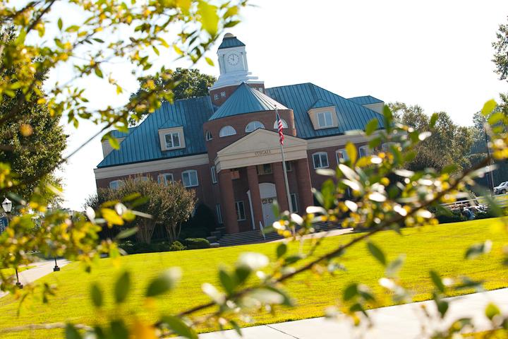 College - Wingate University  5