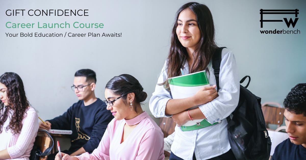 Gap Year Program - Wonderbench Career Launch Course  5