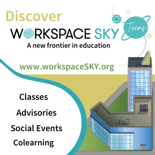 WorkspaceSKY Teens