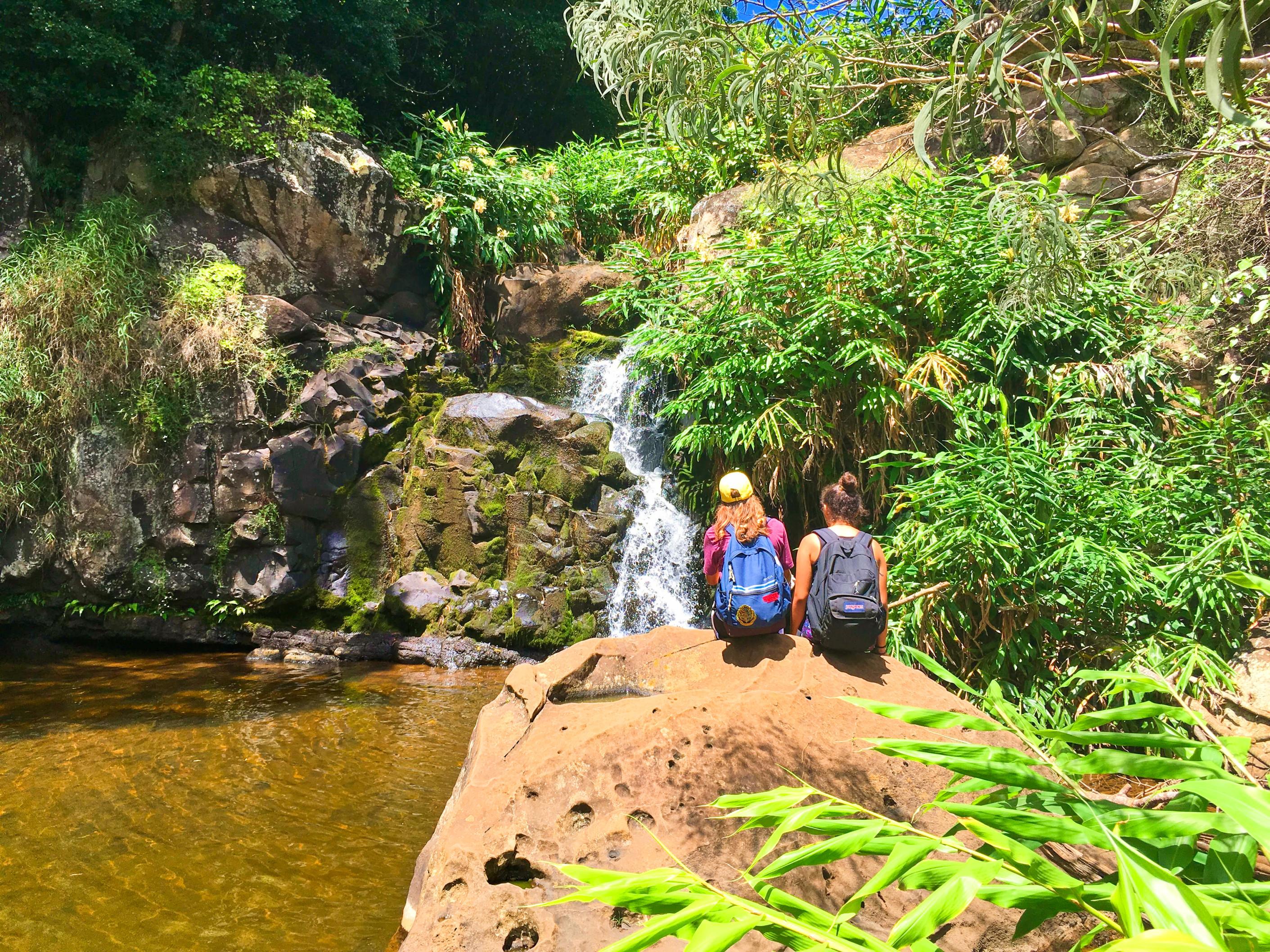 Summer Program - Adventure/Trips | World Scholars Academy Hawaii | Business Summer Courses