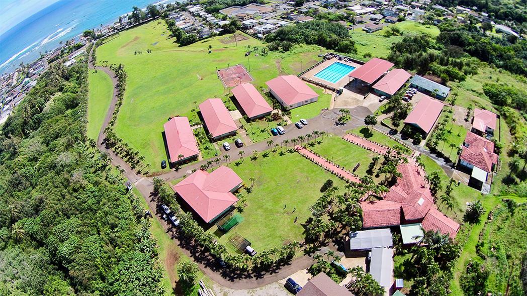 Summer Program - Adventure/Trips   World Scholars Academy Hawaii   English Immersion Summer Courses