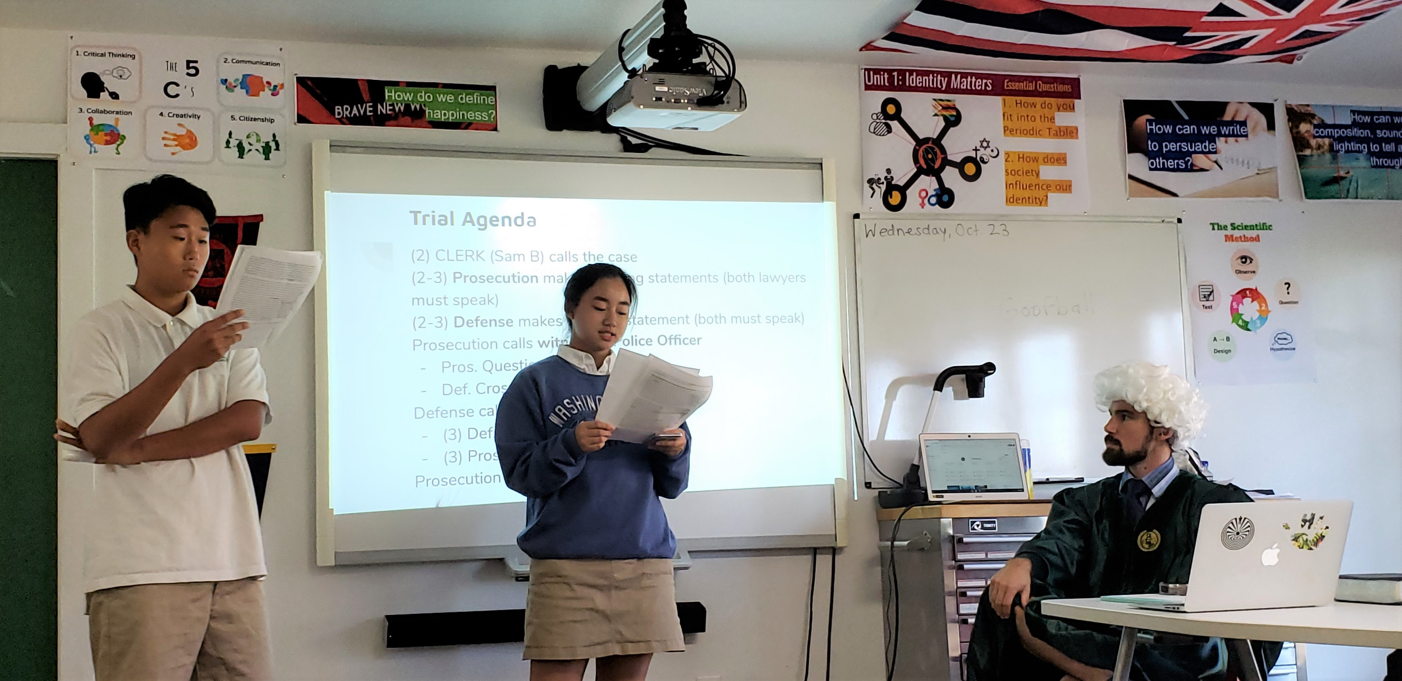 Summer Program - English as Second Language (ESL)   World Scholars Academy Hawaii   English Immersion Summer Courses