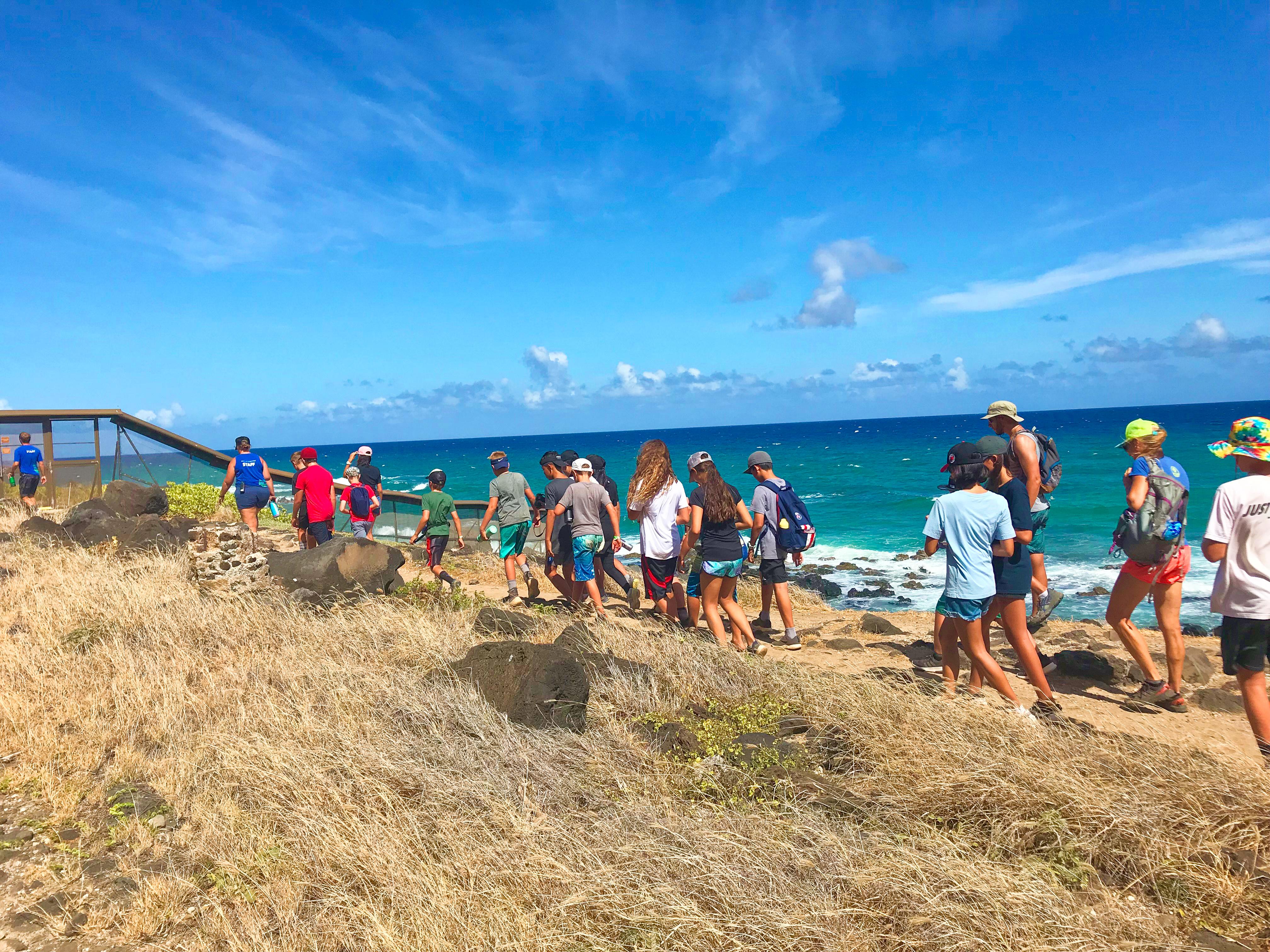 Summer Program - Enrichment   World Scholars Academy Hawaii   English Immersion Summer Courses