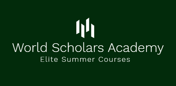 Summer Program - Mathematics | World Scholars Academy Online | Elite Summer Courses