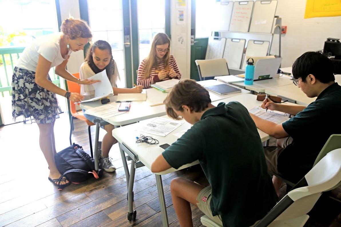 Summer Program - Middle School | World Scholars Academy Online | Law Summer Courses