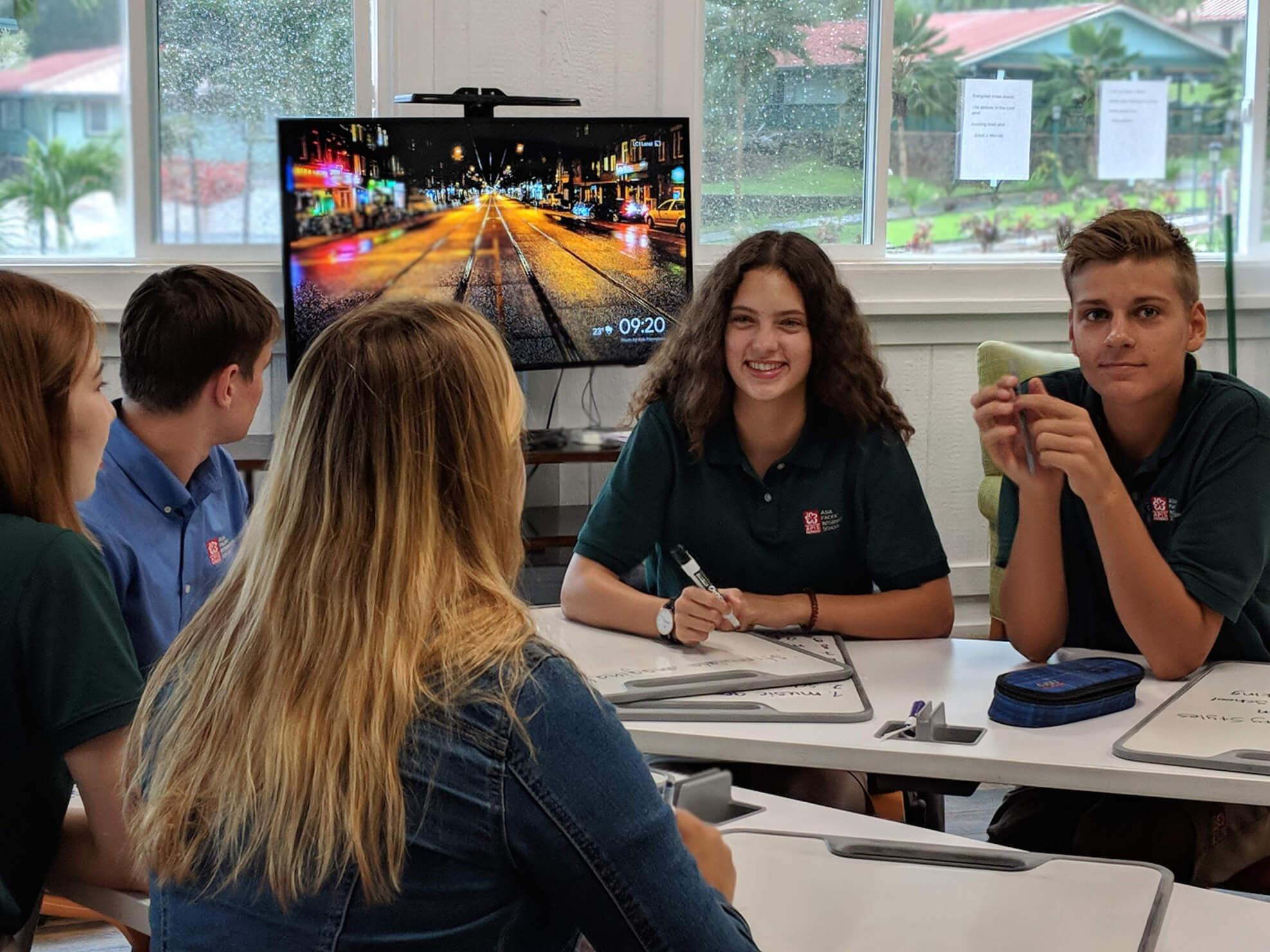 Summer Program - Leadership | World Scholars Academy Online | STEM Summer Courses