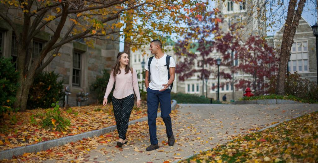 Write the World's Roadmap to College Essay Success