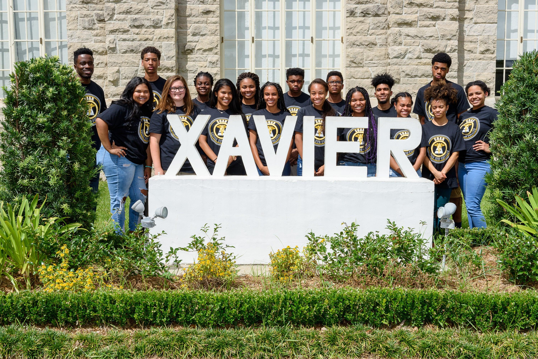 Xavier University of Louisiana: Pre-College SOAR X