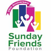 Sunday Friends – Basic Necessities Drive