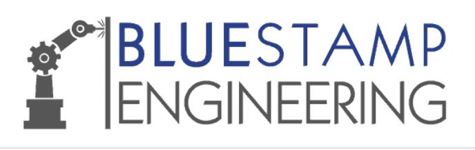 BlueStamp Engineering: Remote Program