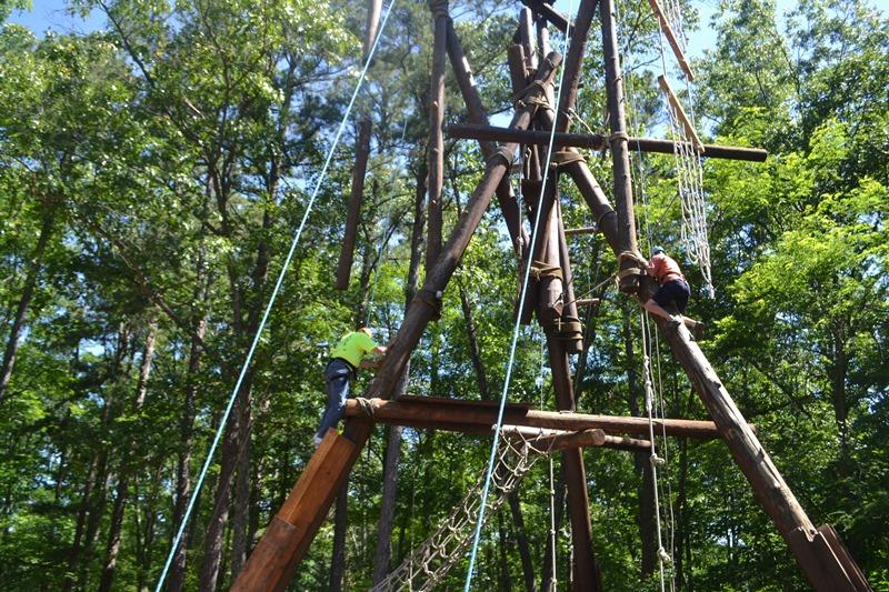 Summer Program - Wildlife Conservation | YMCA Camp Lakewood - Overnight Summer Programs
